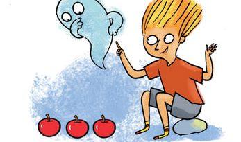 Zbieranie jabłek