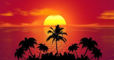 Pogodnych i bezpiecznych wakacji. Dbaj o zdrowie latem…